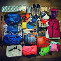 Как правильно собраться в поход: как одеться и что взять с собой?