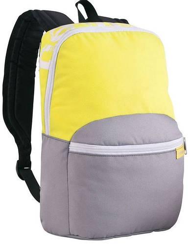 Детский тканевый практичный рюкзак 10 л. Newfeel Abeona 100, 567465 серый