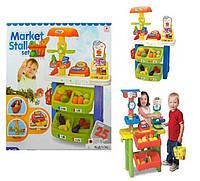 Детский игровой набор Супермаркет магазин Market Stall Set16655A