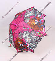 Детский зонтик-трость 007-5