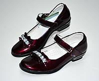 Туфли на девочку. 31-36-й