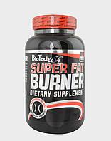 Жиросжигатель   Super Fat Burner (120 tabs)