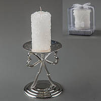 Декоративная свеча 8 см