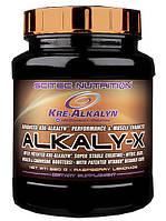 SN ALKALY-Х 660 г Мощный комплексный креатин