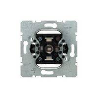 Нажимная кнопка и световой сигнал Е10, Berker 5101
