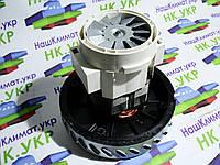 Двигатель ОРИГИНАЛ моющий пылесос (Электродвигатель, мотор) италия, для пылесосов zelmer, Thomas и других