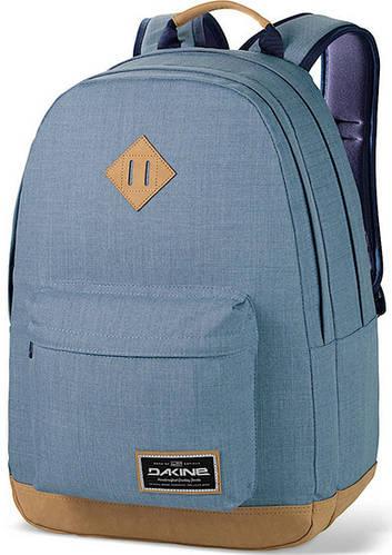 Городской рюкзак мужской Dakine Detail 27L Chambray 610934842210 синий