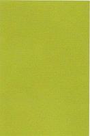 Высоковорсный  ковёр First Shaggy 1000 однотонный зеленый