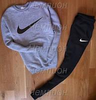 Мужской свитшот и штаны Nike