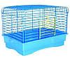 Лори Кролик-Мини крашенная клетка для грызунов