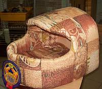 Мягкое место для собак и кошек ,Лори Будка Ложе 520х530х430