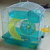 Золотая клетка 158 клетка для мелких грызунов (джунгариков)