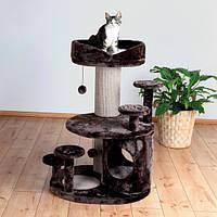 Когтеточка,дряпка Trixie TX-44930  Эмиль домик -драпак для кота  69*59см *96см