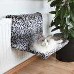 Trixie TX-43148 гамак подвесной для кота 58 × 30 × 38 cm