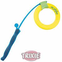 Trixie TX-32511 катапульта с кольцом (резина) 17см/48см Трикси.