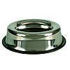 Trixie TX-2499 миска (металл) на резине 0,45л Трикси.