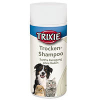Trixie TX-29182 сухой шампунь для животных, 200гр. Трикси.