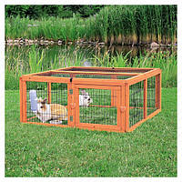 "Trixie   TX-62281 клетка для кролей ""Natura"" 109х116х48см"