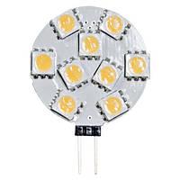 Светодиодная лампа Feron LB-16 2w G4 12v 3000К