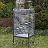 Inter-zoo Omega II  - вольер для крупных птиц  (P206)