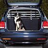 Trixie  TX-13171 защитная перегородка для авто (алюминий/пластик),серебро/чёрный