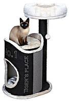 Когтеточка,дряпка Trixie  TX-44415 Домик для кошки Susana ,Трикси,90см