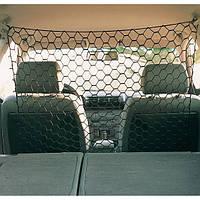 Trixie TX-1312 Сетка-Барьер в машину  1 х 1 м Трикси.