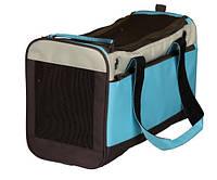 Trixie  TX-36417 сумка-переноска Fiona  для кошек и собак до 5кг (18х25х40см)