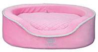 """Trixie  TX-37821 мягкое место  """"My Princess"""" (плюш) 50х40см,розовый"""