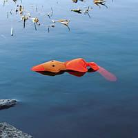Trixie TX-36207 утка плавающая 50см-игрушка для собак