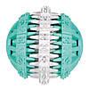 Trixie  TX-32942 Denta Fun Mintfresh мяч натуральный каучук (мята 7,5см)-игрушка для собак