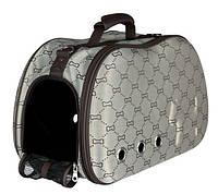 Trixie  TX-28947 сумка-переноска Sissy  для кошек и собачек (20 × 31 × 50 см до 5кг)