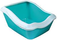 Trixie  TX-40374  туалет для кошки 45 × 21 (29) × 54 см