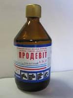 Продевит тетра 100 мл-витаминный препарат для здоровья животных и птиц