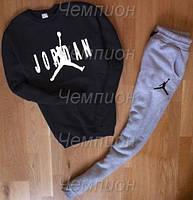 Штаны и кофта Jordan мужские