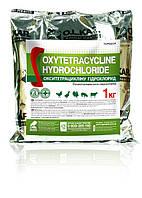 Окситетрациклин порошок 1кг-антибиотик тетрациклиновой группы