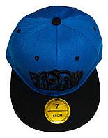 Кепка мужская Хип Хоп