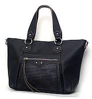Женская сумка David Jones , черная