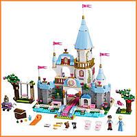 Конструктор Lego Disney Princesses Романтический замок Золушки Лего Дисней 41055