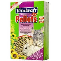 Vitakraft Pellets Гранулированный корм для шиншилл 1кг (25076)