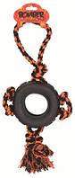 Hagen Bomber Tire out - игрушка для собак  средних пород (98055)