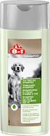 Шампунь для собак ,8 in 1 660223/101628 Tea Tree Oil Shampoo с маслом чайного дерева для собак 250 мл