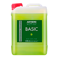 Artero Basic 5л-шампунь базовый для собак и кошек (H635)