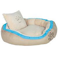 """Trixie TX-37664 мягкое место для собак и кошек 120*80см """"Bonzo Cosy"""""""