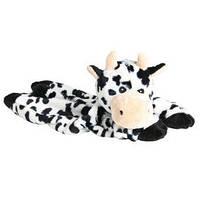 Trixie  TX-36002 игрушка корова (плюш) 48см