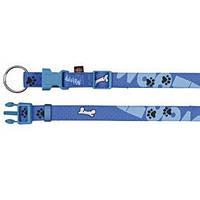Trixie TX-15218 ошейник для собак Современное искусство  15-25 см / 10 мм
