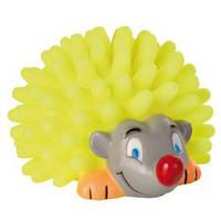 Trixie ТХ-3416 Ежик 11,5см -игрушка для собак с пищалкой