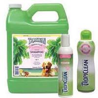 Tropiclean Kava - Шампунь для собак и кошек длинношерстных пород 592мл (202108)