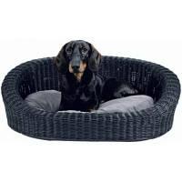 Trixie TX-28332 Плетёный диван для собак 91х27х70см