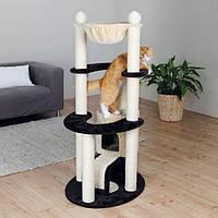 Когтеточка,дряпка Trixie TX-43373  для кота Тереза (Высота 140см,80*60см)